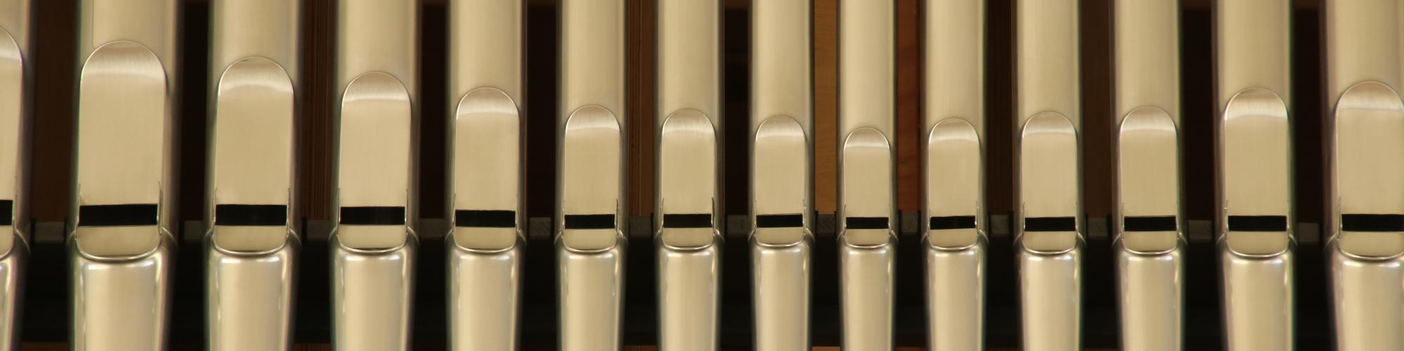 Orgel Slider
